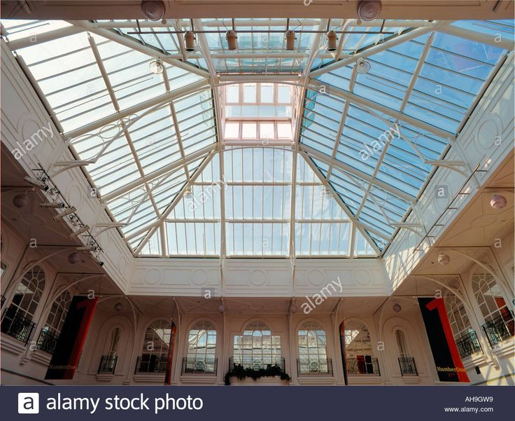 Image result for glass roofs for atrium