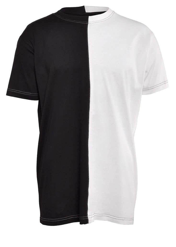 Black And White T Shirt | Is Shirt