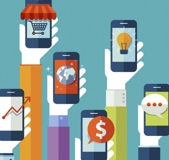It is projected that by 2019, mobile advertising will represent 72% of all digital ad spending. Mobile marketing is certainly on the rise.  www.MisBizPro.com  #Marketing #MobileMarketing