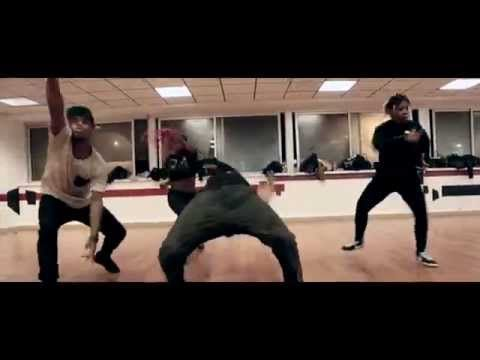 Vybz Kartel - Dem a Fool   Dhk Lil'GBB   Studio MRG 2015 - YouTube