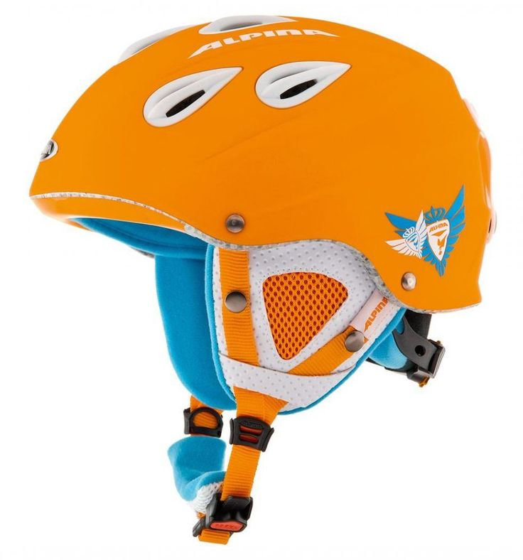 Sportolino Angebote Alpina Grap Skihelm (Größe: 54-57 cm, 41 orange matt): Category: Wintersport>Skihelme>Skihelme Damen Item…%#sport%
