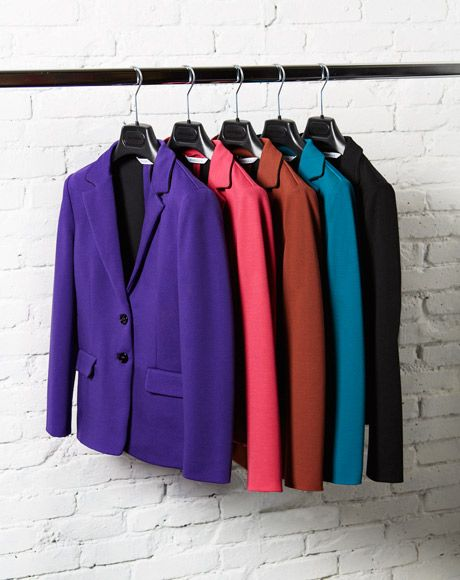 Smart Jacket Fall/Winter 2013 collection