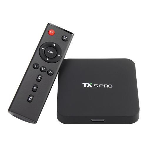 TV Box TXs pro