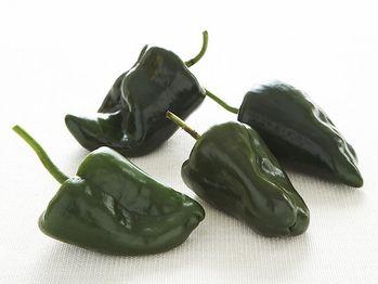 """Chorizo and Cotija-Stuffed Pasilla Chiles"" from Cookstr.com #cookstr"