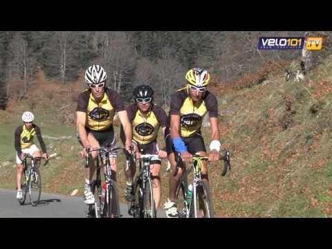 Tour de France 2016 — [Vidéo] Reco de Pau-Bagnères-de-Luchon - Les cols du Tourmalet, de la Hourquette d'Ancizan, de Val Louron-Azet et de Peyresourde se dresseront devant les coureurs du Tour entre Pau et Bagnères-de-Luchon. - (Vélo 101 le site officiel du vélo - cyclisme vtt cyclosport cyclo-cross) - Les actus du cyclisme