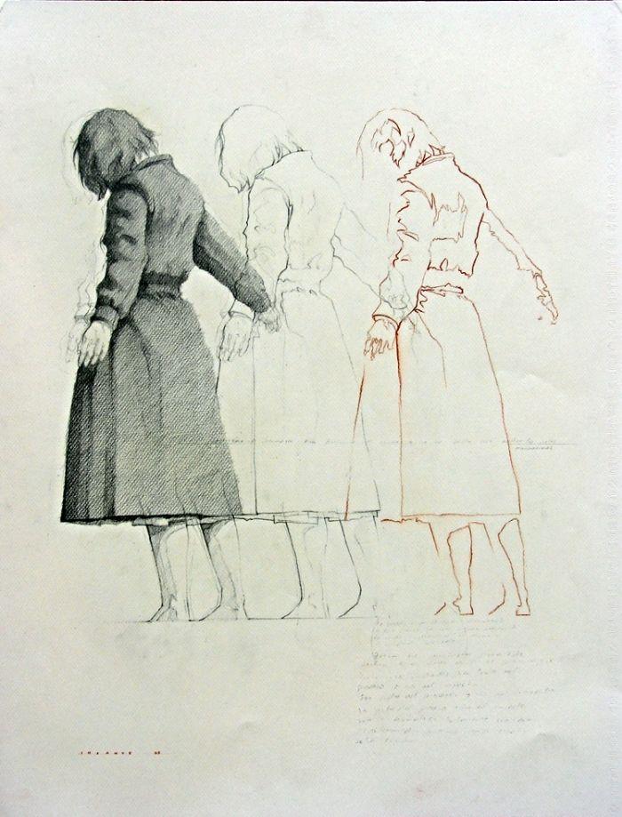 untitled (study)