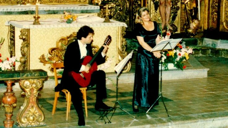 Arias de Paisiello, Scarlatti, Handel (Chantal Botanch, Horst Sohm)
