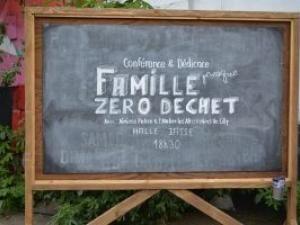 La famille zéro déchet (ou presque!) • simplecommechou
