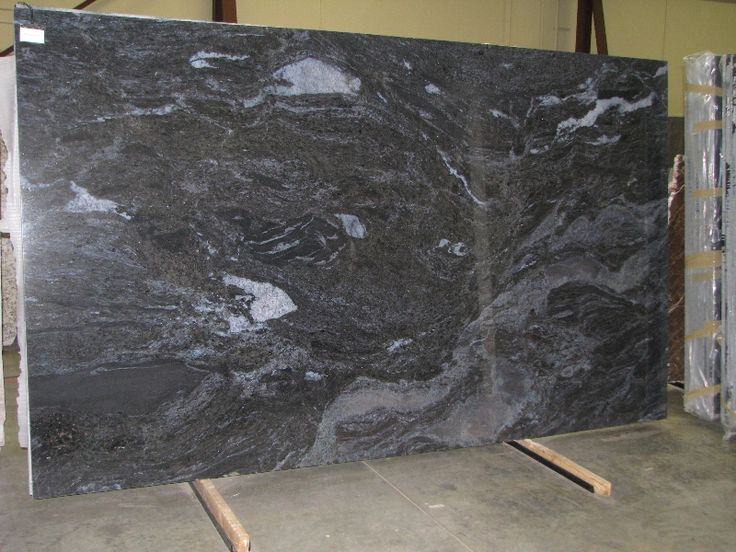 Grey Granite Slab Granite Slabs Next Steel Gray