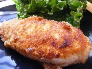 Freezer Easy Ranch Chicken - Dinner