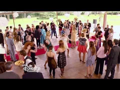 Violetta saison 3 - Premières minutes : épisode 31 - YouTube