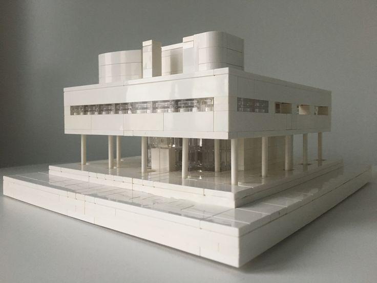 1444 besten architectural models bilder auf pinterest architektonische modelle drahtgitter. Black Bedroom Furniture Sets. Home Design Ideas