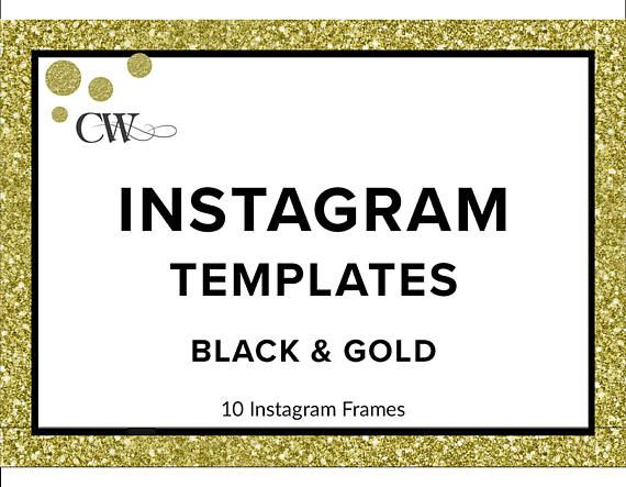 Instagram Templates Pretty Frames: 10 separate files Ideal for creating Instagram graphics and digital scrapbooking You will need an image editing platform such as Adobe Photoshop/Canva/Designsta or similar to use. Personal Use and small business use only; cannot sell or claim graphics as own or use in any commercial digital product. Upon receipt of payment you will receive 1 ZIP file containing: 10 png files 1080px X 1080px 72dpi