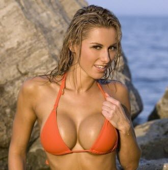 Natural breast girl pictures #1