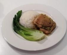 Recipe Varoma Steamed Chinese Chicken Meal by PrincessSteph - Recipe of category Main dishes - meat