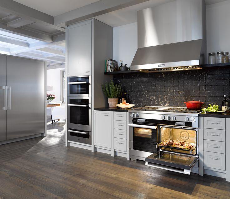 31 besten Miele Kitchens Bilder auf Pinterest | Haushaltsgeräte ...