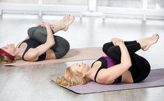 A lapos has titka napi 5 perc jóga! Könnyen elvégezhető gyakorlatok, már néhány nap után látható az eredmény!