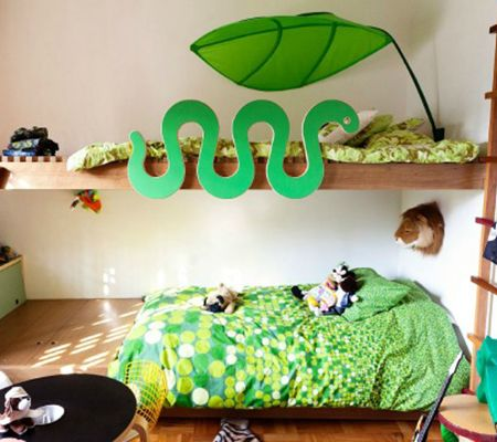 10 Best Bunkbeds for Toddlers and Shared Nurseries | Disney Baby