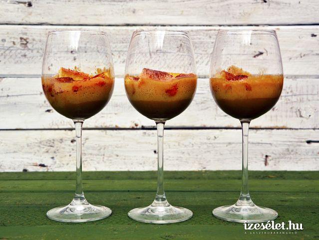 Villámgyors poharas tiramisu