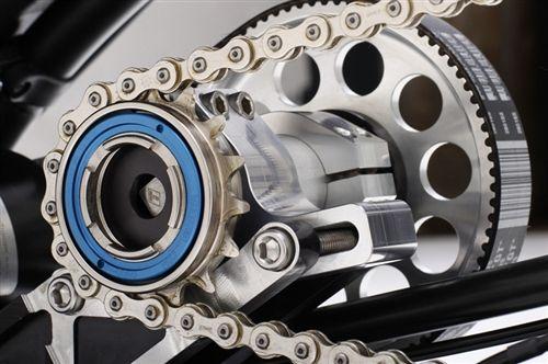 3 Wheeled Recumbent Speed Machine: Outrider's Electric Trikes