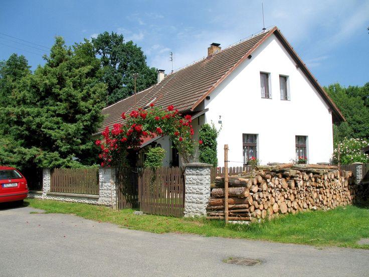 Chalupa Draheničky - Jižní Čechy