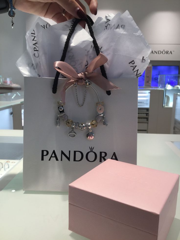 Explore the latest arrivals including La Caridad del Cobre, Quinceanera, Best Friends bracelets, and your favorites. Take advantage of a FREE Tote bag with your $125 purchase while supplies last. Hurry! #PandoraWestland #Pandorajewelry #tgif @Pandorawestl