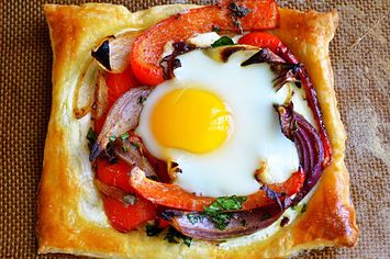 31 Colorful Things To Make For Easter Brunch