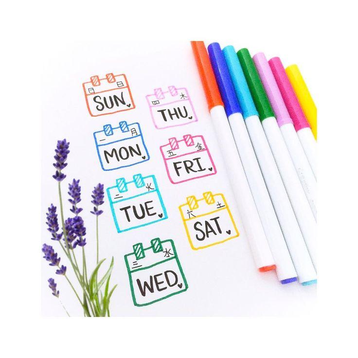 186 best Planner_Ideas images on Pinterest | Craft cards, Doodles ...