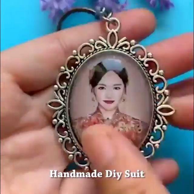 DIY Crystal Glue Jewelry Mold 229 Pcs Set ⭐⭐⭐⭐⭐ -   - #crystal #DIY #diyjewelryeasy #diyjewelrymaking #glue #jewelry #Mold #pandoracharms #pcs #Set