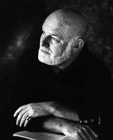 John Schlesinger, 1926 - 2003. 77; film director.