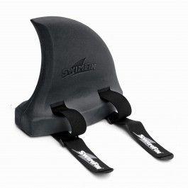 SwimFin Svømmebælte Sjovt hjælpemiddel til de små svømmere