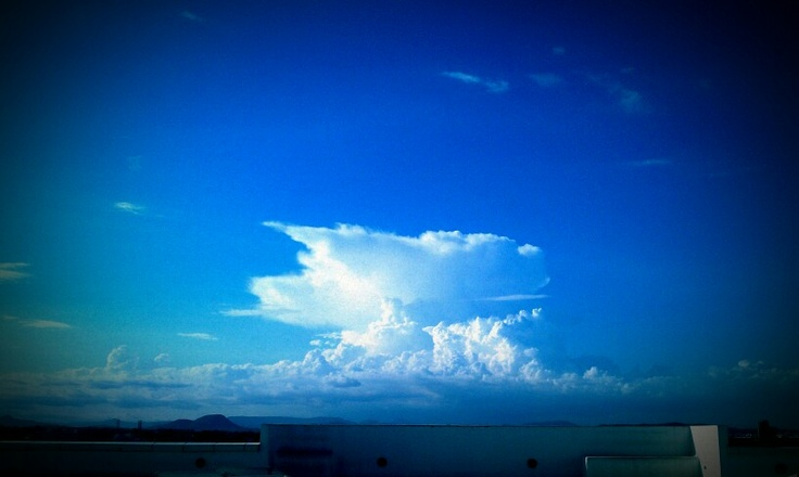 Cloud Scoop in June