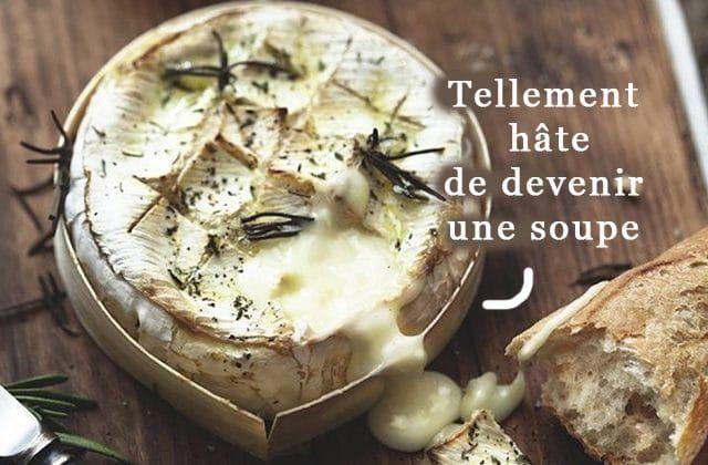 Recette De Veloute Au Camembert Et Pommes De Terre Recette