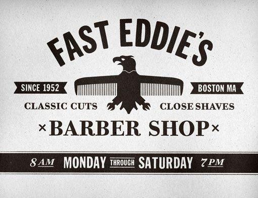 15 best barber shop images on Pinterest