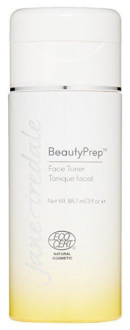 jane iredale BeautyPrep Face Toner, 3.0 fl. oz. Review