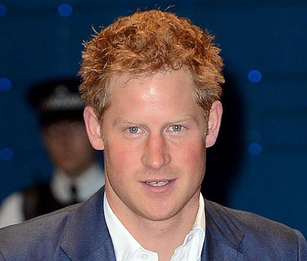 images of princess harry | Prince Harry to attend wedding with ski girl Cressida Bonas | The Sun ...
