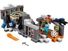 Лего Майнкрафт (Lego Minecraft)