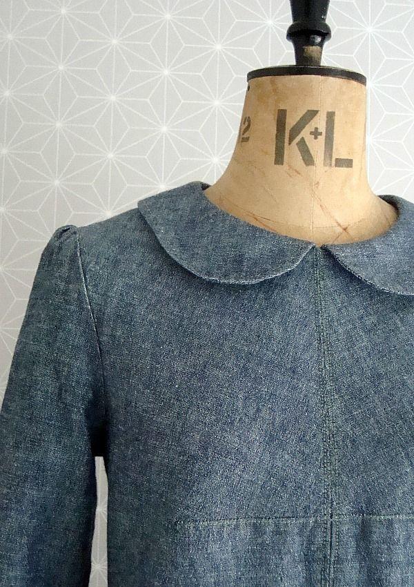 Funky Modern Sewing Patterns Elaboration - Easy Scarf Knitting ...