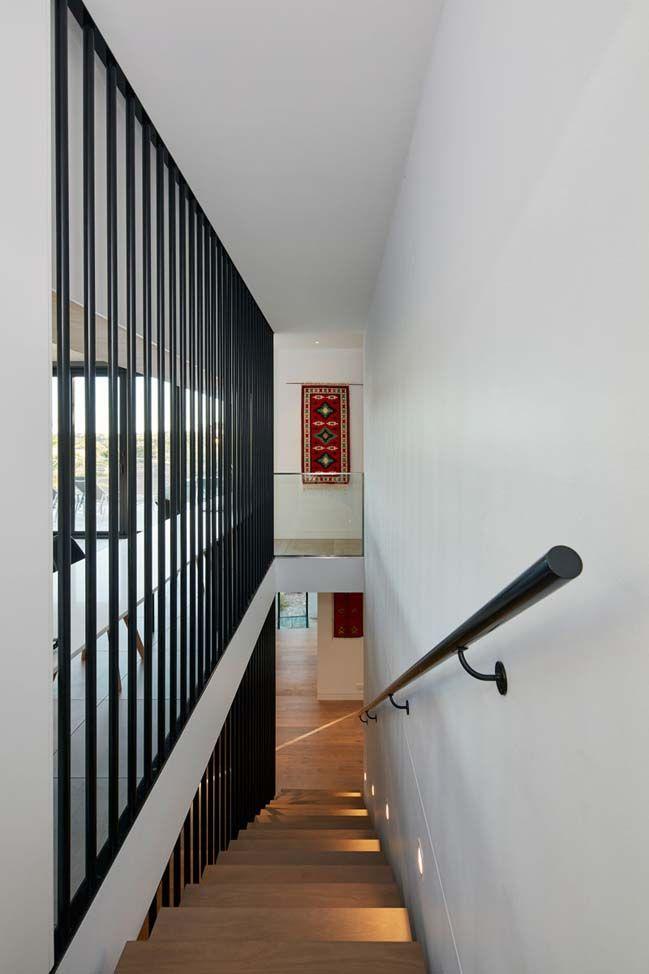 Blairgowrie Beach House By Dx Architects Meuble Maison Escaliers Maison Maison