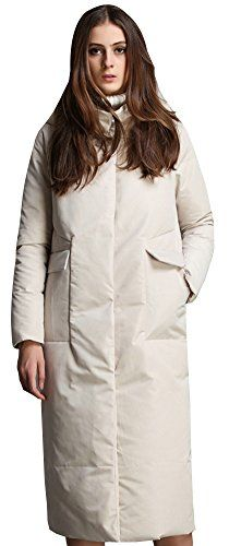 Orolay Women's Thickened Winter Coat Silm Long Down Jacket with Hood  http://www.yearofstyle.com/orolay-womens-thickened-winter-coat-silm-long-down-jacket-with-hood/