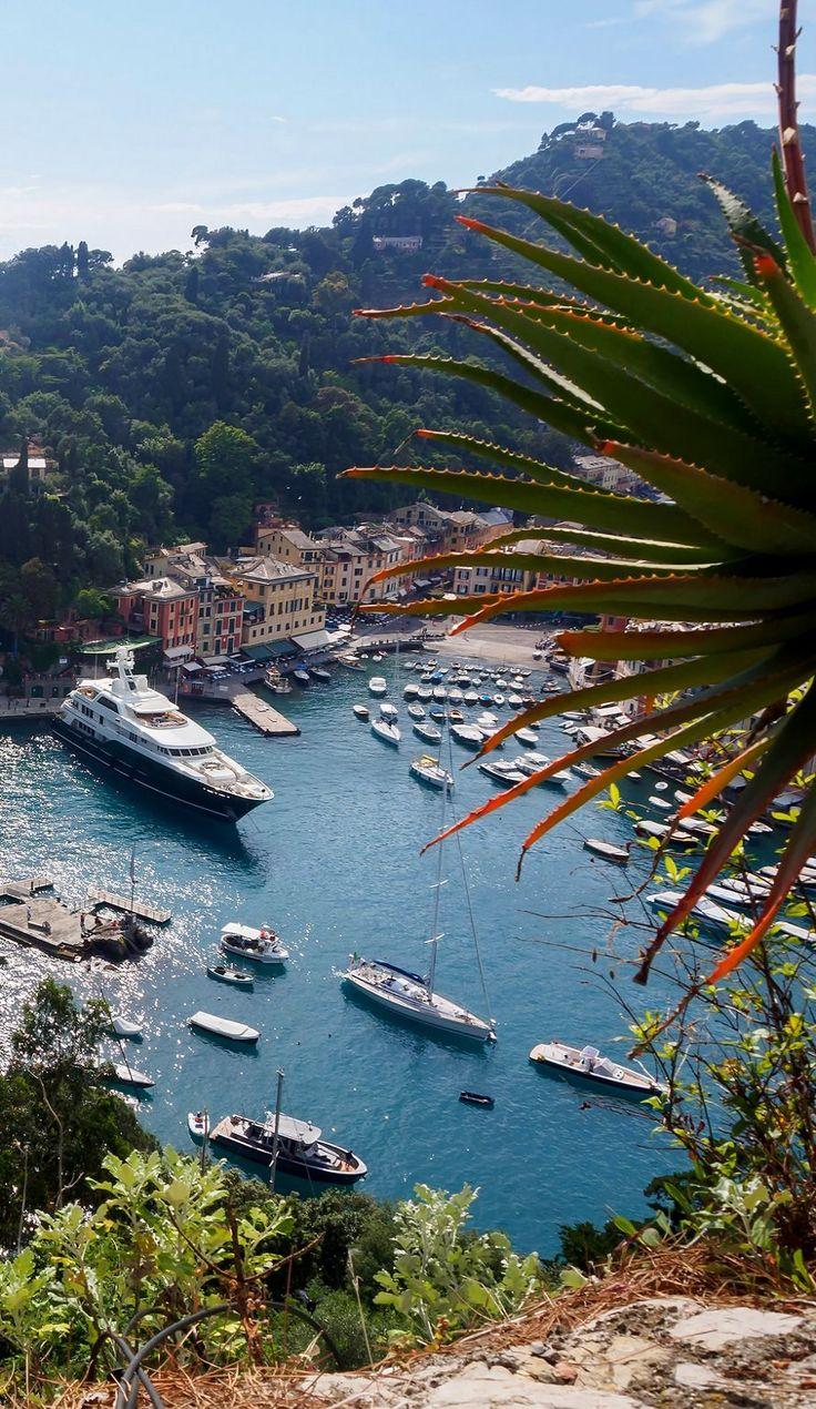 Portofino, Italiaanse Riviera, www.luxetent.nl/italie (by wesbran)