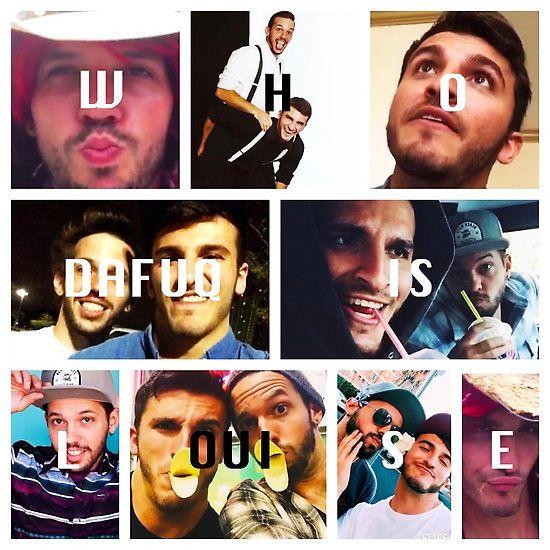 45 best Zane & Heath images on Pinterest | Vlog squad ...