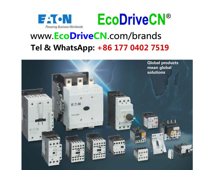 Eaton is a global technology leader in power management solutions, makes electrical, hydraulic & mechanical power operate more efficiently. www.EcoDriveCN.com/brands