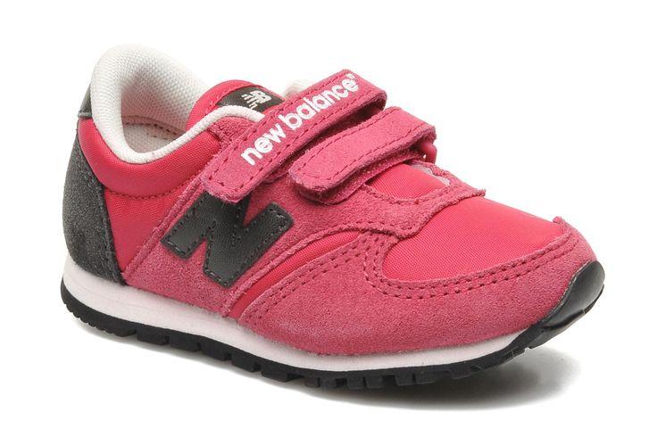 New Balance KE420PKI Roze - Sneakers bij Sarenza.nl (217905)