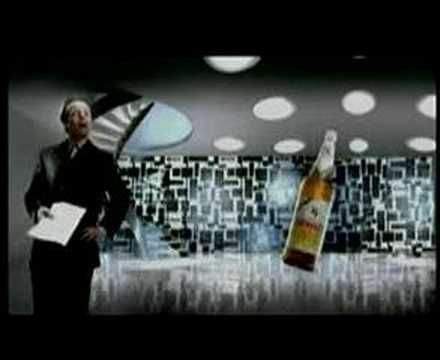 Tapa Gosca (rosca) Isenbeck - YouTube
