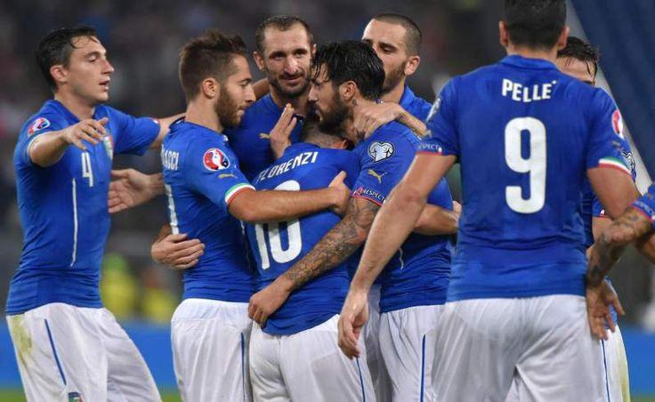 Las 20 selecciones clasificadas a la Eurocopa de Francia 2016 - Tras la intensa jornada de este martes en las eliminatorias rumbo a la Eurocopa de Francia a disputarse el próximo año, todo ha quedado listo en rel...