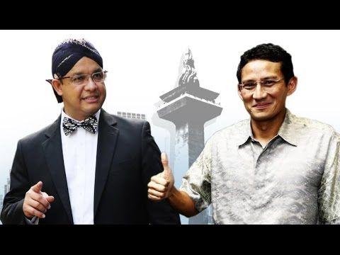 Koalisi GERINDRA - PKS Akan Umumkan Pendamping Sandiaga Setelah Sholat J...