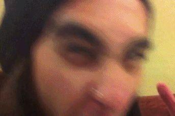 GIF - Pierce the Veil - Awww bbys
