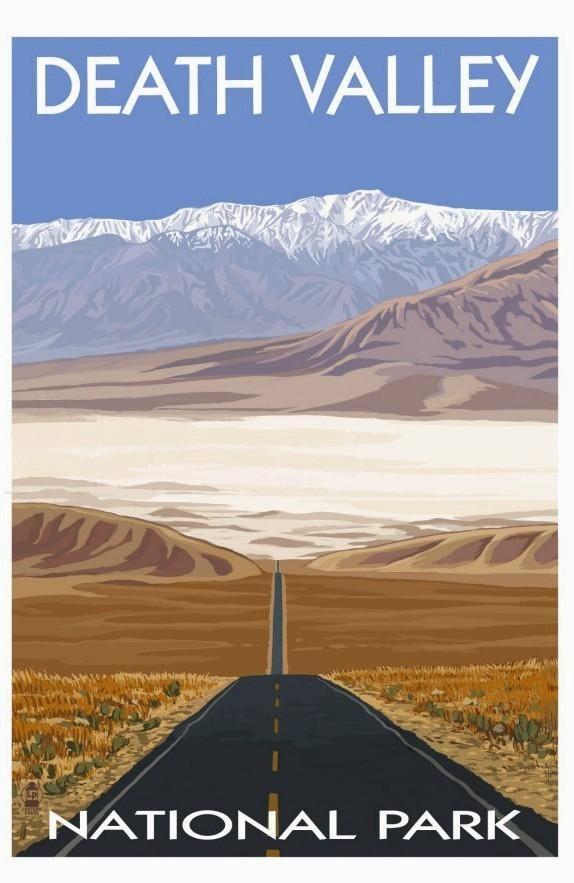Best State National Parks USA Images On Pinterest - Us national parks map road trip