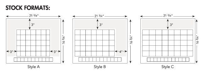 Table Calendar Size : Best sizes images on pinterest